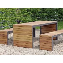 Набор садовой мебели Н007